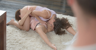 Julia Roca, Silvia Lauren - Hot Property: Part 2