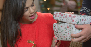 Leanna Sweet, Nekane - Christmas Surprise