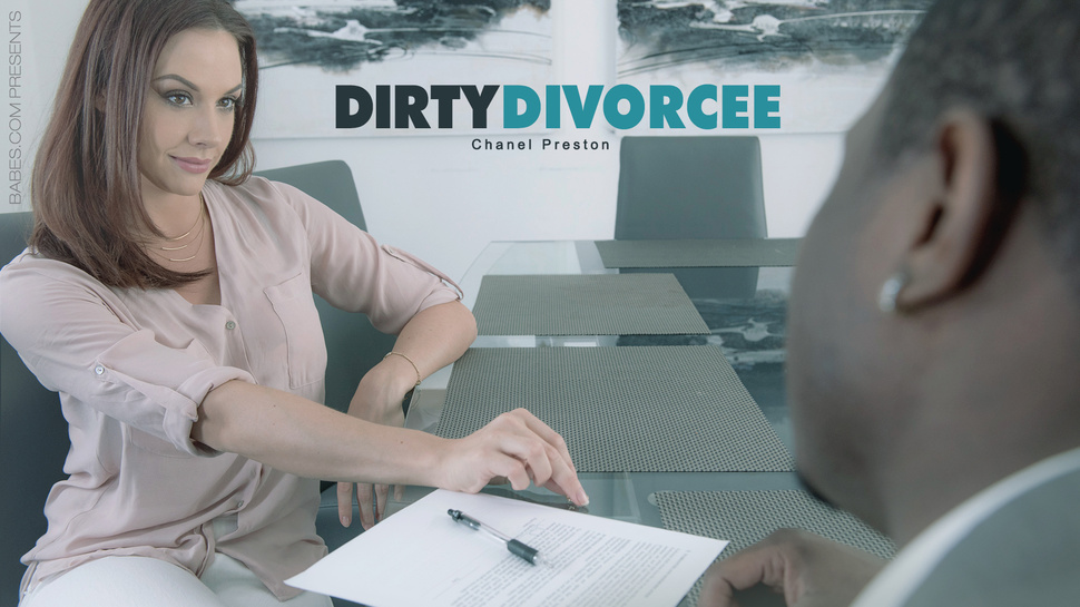 Babes - Dirty Divorcee - Chanel Preston