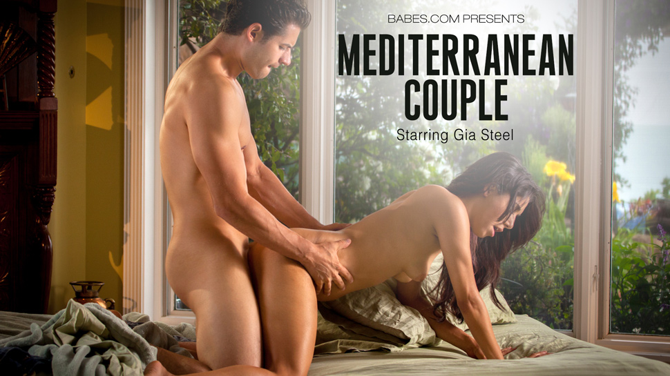 Mediterranean Couple