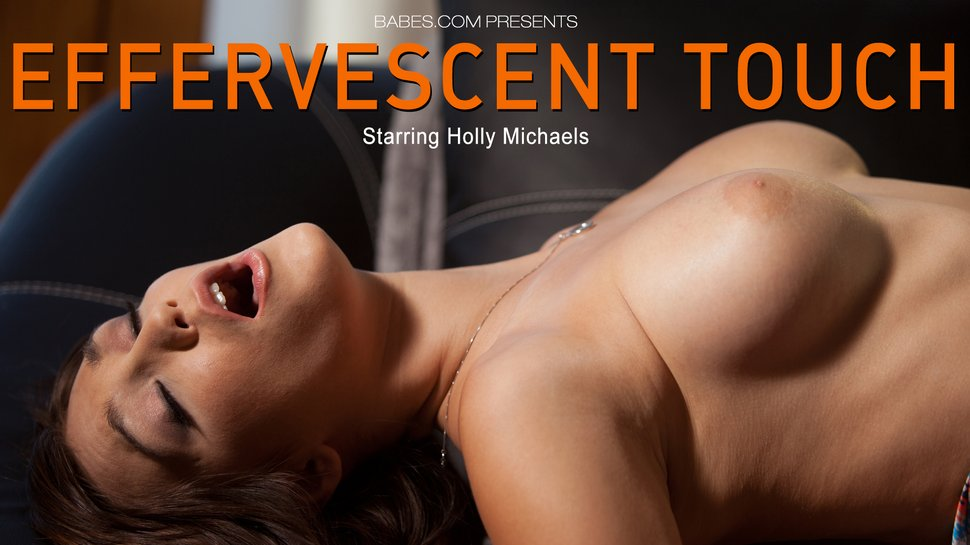 Effervescent Touch